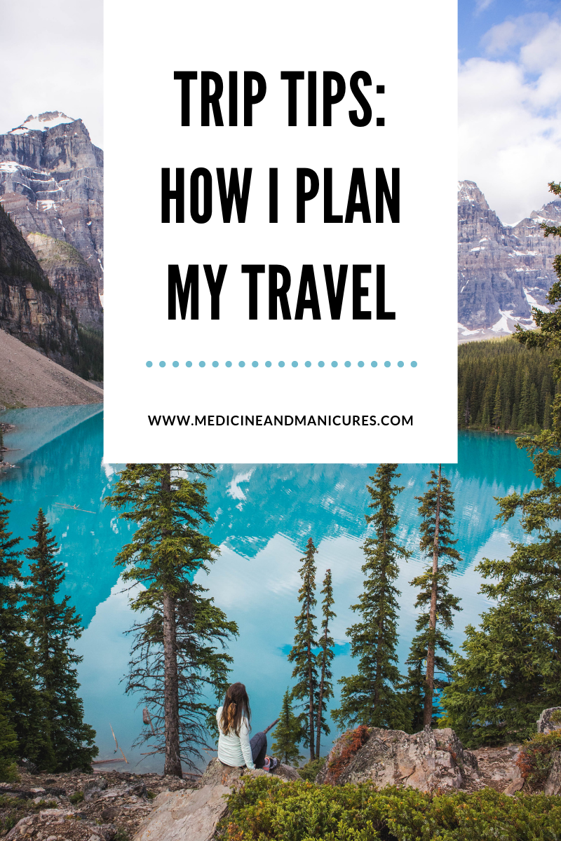travel planning tips, vacation planning tips