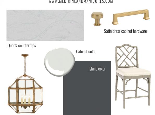 kitchen design board, kitchen inspiration