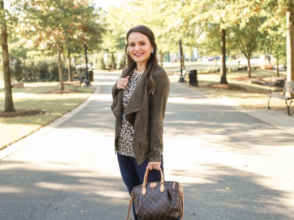 bb Dakota faux suede jacket, casual fall outfit