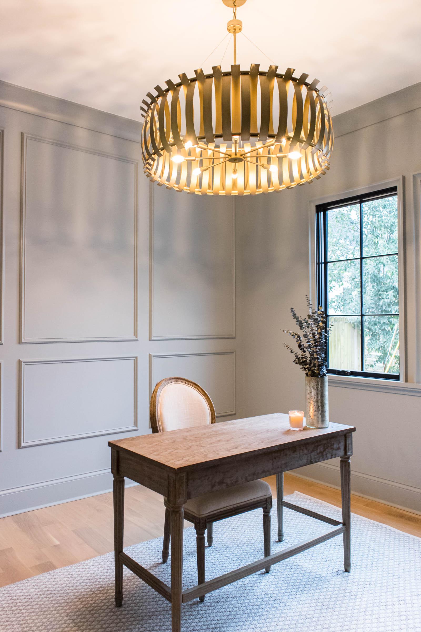 capital lighting Cayden chandelier