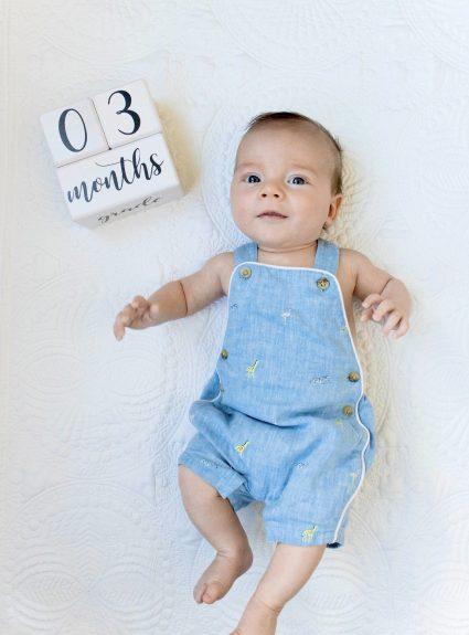 Porter James | 3 Months