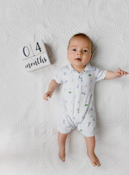 Porter James | 4 Months