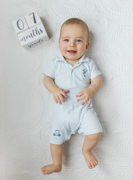 Porter James | 7 Months