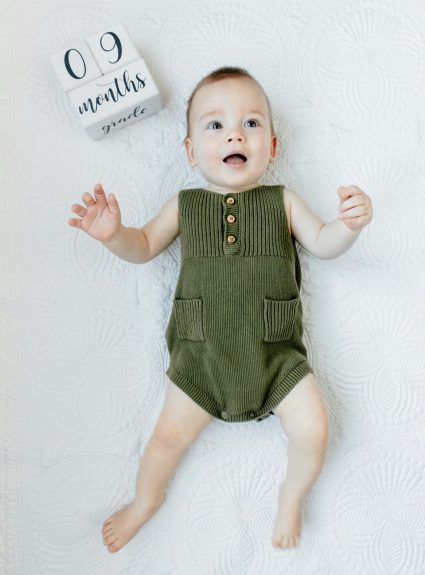 Porter James | 9 Months