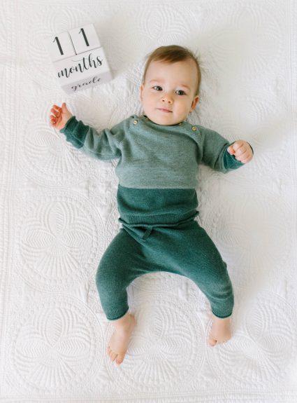 Porter James | 11 Months