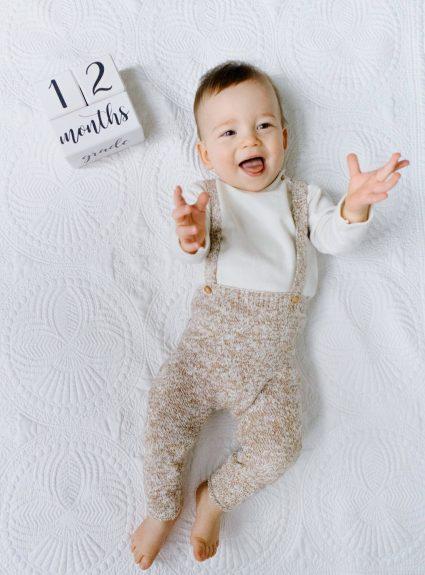 Porter James | 12 Months