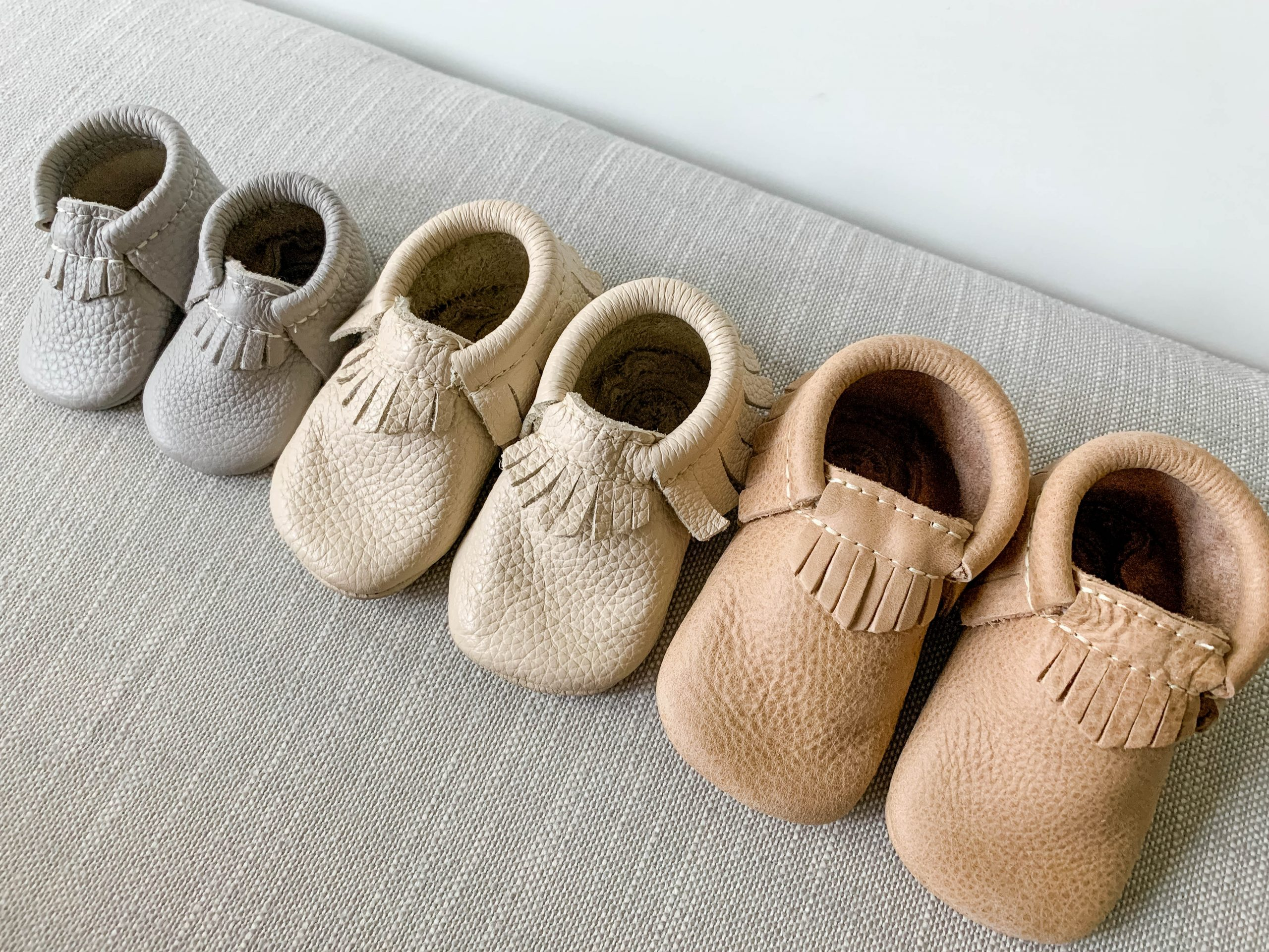 freshly picked moccasins, freshly picked review