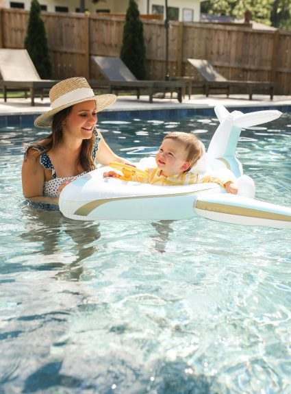 The Cutest Pool Floats from Funbaby