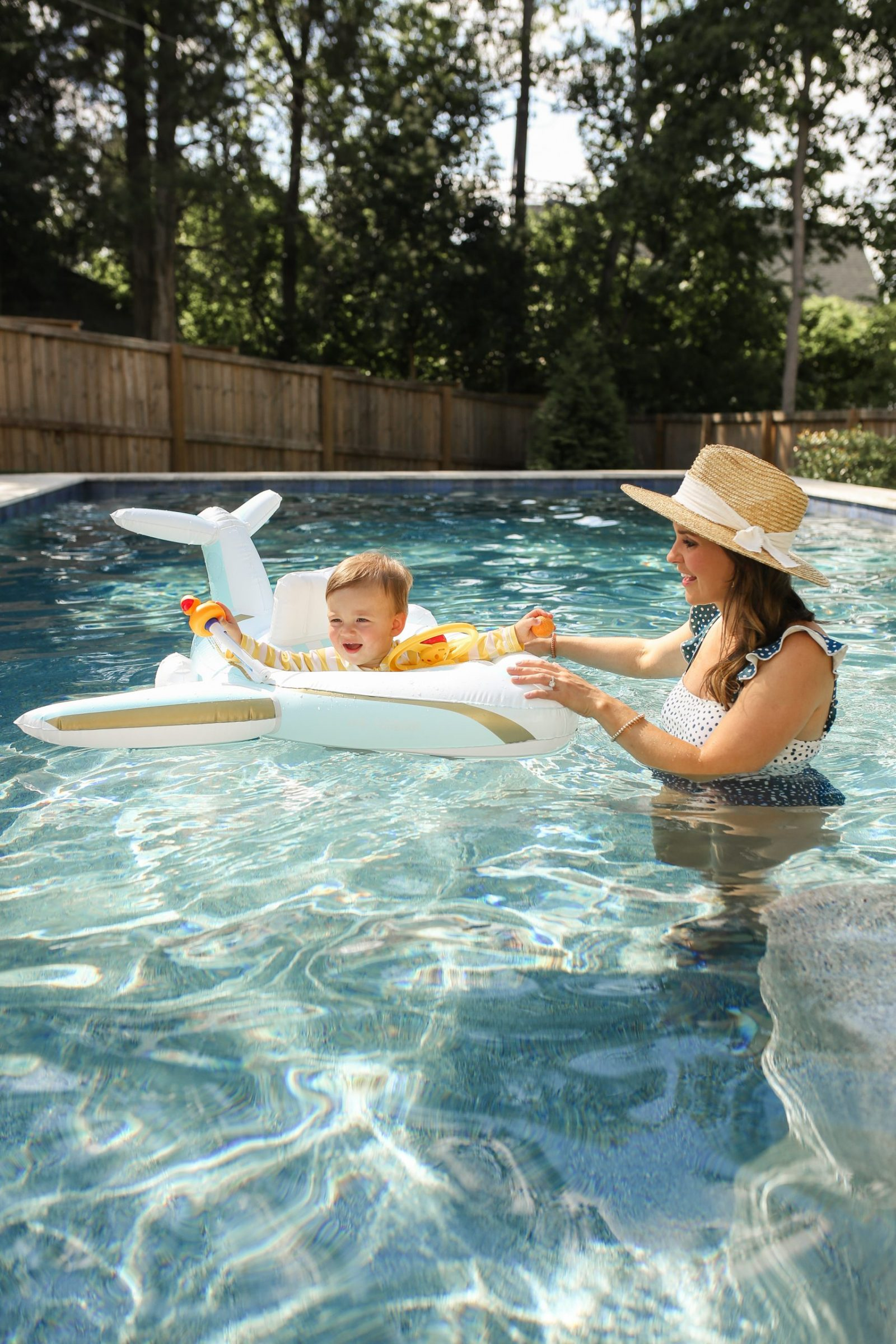 funbaby pool floats